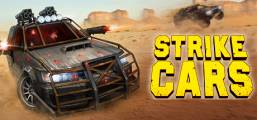 Strike Cars Game