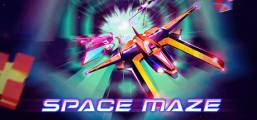 Space Maze Game