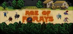 Age Of Forays Game