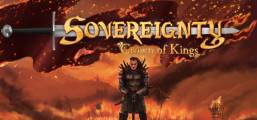 Sovereignty: Crown of Kings Game