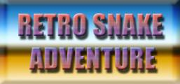 Retro Snake Adventures Game