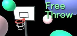 Free Throw Game