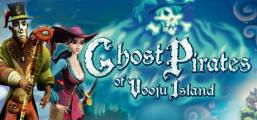 Ghost Pirates of Vooju Island Game