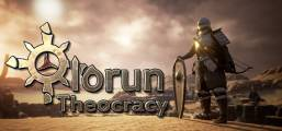 Olorun: Theocracy Game