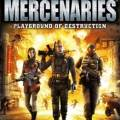 Mercenaries Game