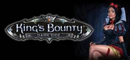King's Bounty: Dark Side Game