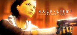 Half-Life 2: Episode One Game