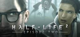Half-Life 2: Episode Two Game