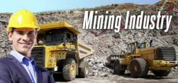 Mining Industry Simulator Game