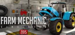 Farm Mechanic Simulator 2015 Game