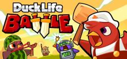 Duck Life: Battle Game