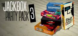 The Jackbox Party Pack 3 Game