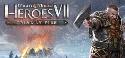 Might and Magic: Heroes VII – Trial by Fire Game