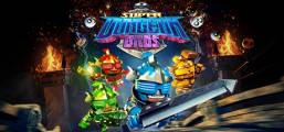 Super Dungeon Bros Game