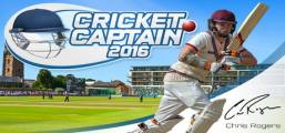 Download Cricket Captain 2016 Game