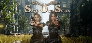Save Our Souls: Episode I - The Absurd Hopes Of Blessed Children
