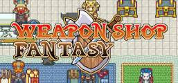 Download Weapon Shop Fantasy Game