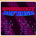 Breakout Defense Game