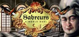 Sabreurs - A Noble Duel Game