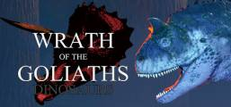 Wrath of the Goliaths: Dinosaurs Game