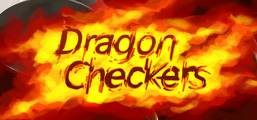 Dragon`s Checkers Game