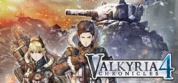 Valkyria Chronicles 4 Game