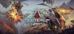 Deuterium Wars Game
