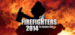 Firefighters 2014 Game
