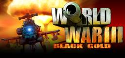 World War III: Black Gold Game