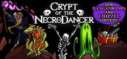 Download Crypt of the NecroDancer Game