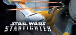 STAR WARS™ Starfighter™ Game