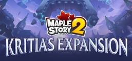 MapleStory 2 Game