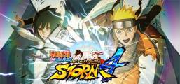 Download NARUTO SHIPPUDEN: Ultimate Ninja STORM 4 Game