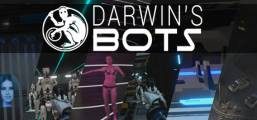 Darwin's bots: Episode 1 Game