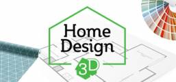 Home Design 3D Game