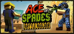 Ace of Spades: Battle Builder Game