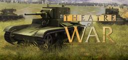 Theatre of War Game