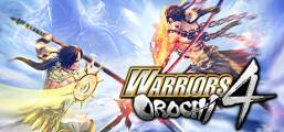 WARRIORS OROCHI 4 - 無双OROCHI3 Game