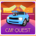 Car Quest Game