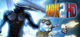 MDK2 HD Game