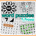 Word Puzzles by POWGI Game