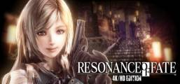 RESONANCE OF FATE™/END OF ETERNITY™ 4K/HD EDITION Game