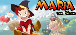 Maria the Witch Game