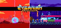 Cybarian: The Time Travelling Warrior Game