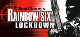 Tom Clancy's Rainbow Six Lockdown™ Game