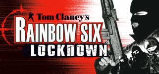 Tom Clancy's Rainbow Six Lockdown™