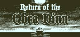 Return of the Obra Dinn App for Free