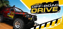Off-Road Drive Game