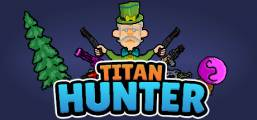 TITAN HUNTER Game