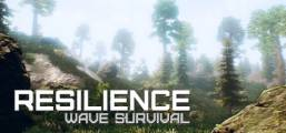 Resilience: Wave Survival Game